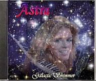 Astra – Galactic Shimmer – An Instrumental Anthology